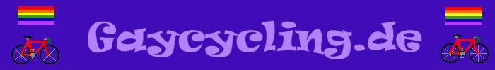 Gaycycling